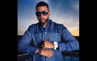 Jamaican-American singjay Matt U Johnson