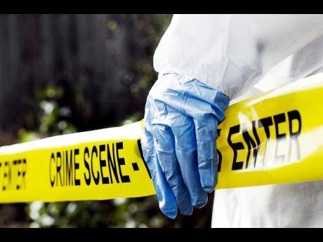 St  Thomas records first murder     Jamaica Star