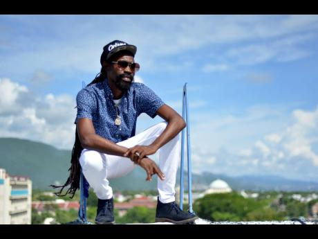 STAR of the Month Munga Honorable